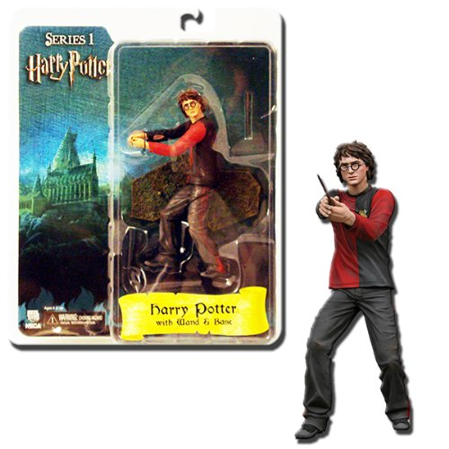 Best Harry Potter Toys And Figures : Galleon harry potter action figure