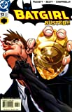 img - for Batgirl 13 - Busted! - I was behind her - comic book book / textbook / text book