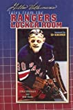 img - for Gilles Villemure's Tales from the Ranger Locker Room book / textbook / text book