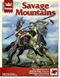 Savage Mountains (Pendragon) (0933635818) by Stafford, Greg