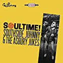 Southside Johnny & The Asbury Jukes - Soultime! (NEW CD)