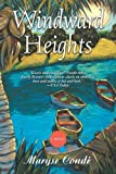 Windward Heights (1569472165) by Conde, Maryse
