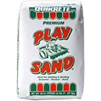 Quikrete 50 lb. Play Sand (111351)