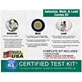 Asbestos, Mold, and Lead Combo Test Kit
