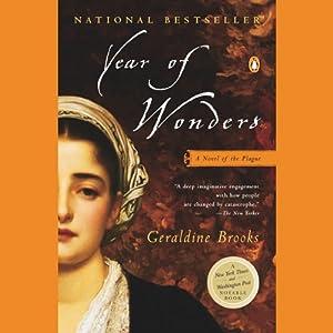 Year of Wonders Audiobook