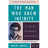 "Man Who Knew Infinityvon ""Robert Kanigel"""