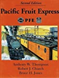 Pacific Fruit Express