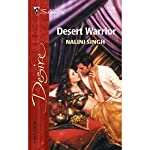 Desert Warrior | Nalini Singh
