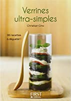 Petit livre de - Verrines ultra-simples