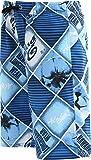 (ピコ)PIKO 130-160cm 男の子 サーフパンツ ボーイズ水着【765053】 130cm ブルー系