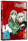 echange, troc Gilgamesh - Complete Collection  [7 DVDs] [Import allemand]