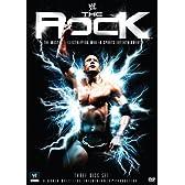 WWE ザ・ロック [DVD]
