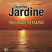 Inhuman Remains | Quintin Jardine