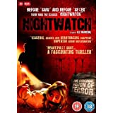 "Nachtwache / Nightwatch [UK Import]von ""Nikolaj Coster-Waldau"""