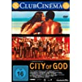 City of God (Einzel-DVD)