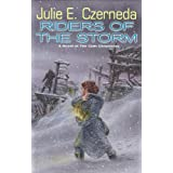 Riders of the Storm (Stratification #2) ~ Julie E. Czerneda