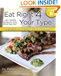 Eat Right 4 Your Type Personalized Co...