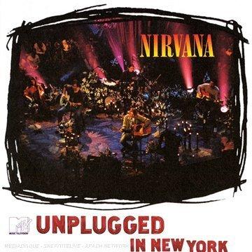 Nirvana - All Apologies (MTV) Lyrics - Zortam Music