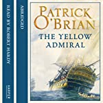The Yellow Admiral | Patrick O'Brian