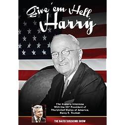 Give 'Em Hell Harry