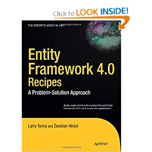 Entity Framework Recipes