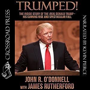Trumped! Audiobook