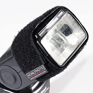 Honl Photo Speed Strap