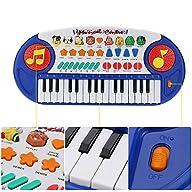 32 Keys Electronic Piano Keyboard Mus…