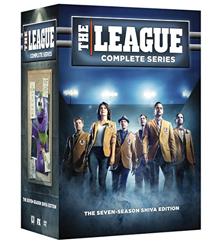 The-League-Complete-Series