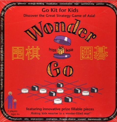 WonderGo