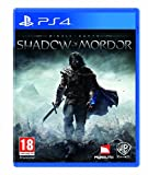 Cheapest Middle Earth: Shadow of Mordor on PlayStation 4
