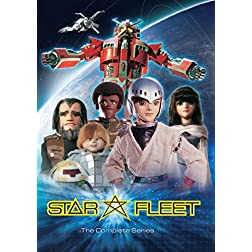 Star Fleet Complete TV Series