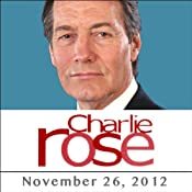 Charlie Rose: Warren Buffett and Carol Loomis, November 26, 2012 | [Charlie Rose]