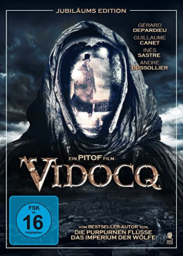 Vidocq - Jubiläums Edition [DVD]