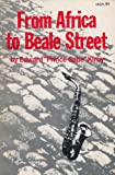 img - for From Africa to Beale Street book / textbook / text book