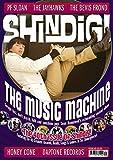img - for Shindig! No.40 - The Music Machine: Garage-Fuzz, Dark Psych, Folk and Sunshine Pop book / textbook / text book