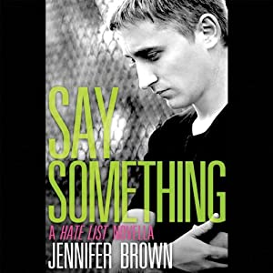 Say Something Audiobook