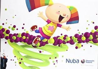 Infantil 3 años Nuba (Primer Trimestre) (Dimensión Nubaris)