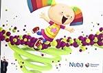 Infantil 3 a�os Nuba (Primer Trimestr...