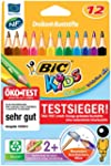 BIC KIDS Buntstift ECOlutions EVOLUTI...