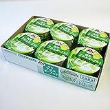 森永乳業 morinaga aloe yogurt アロエヨーグルト 118g×6ヶ入り