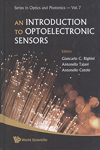 INTRODUCTION TO OPTOELECTRONIC SENSORS, AN