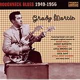 Roughneck Blues 1949 - 1956 ~ Grady Martin