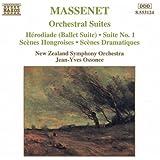 Orchestral Suites Nos. 1-3