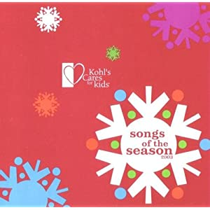 Shawn Colvin - Kohl's Songs Of The Season 2003