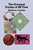 img - for The Greatest Puzzles of All Time book / textbook / text book