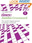 Times 2 Jumbo Crossword Book 5