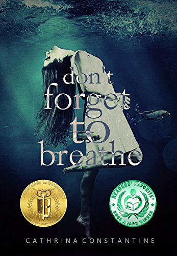 Don't Forget To Breathe by Cathrina Constantine ebook deal