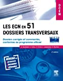 img - for Ecn en 51 dossiers transversaux tome 2 book / textbook / text book
