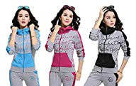 Gabbriell Womens Sweat Suit SportWear…